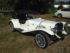 gazelle 1929 mercedes kit car