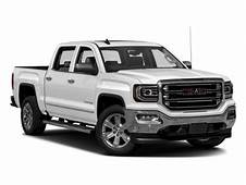 New 2018 GMC Sierra 1500 SLT Crew Cab Pickup In Manchester