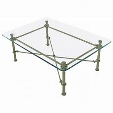 wrought iron coffee tables with glass top rectangle wrought iron base glass top coffee table for