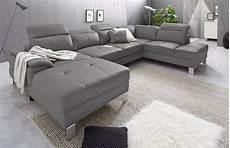 sofa wohnlandschaft exxpo sofa fashion wohnlandschaft wahlweise mit