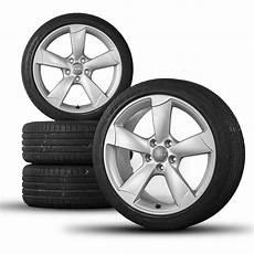 audi 18 inch rs3 8p alloy wheel rims summer tires summer