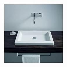 Vasque Semi Encastr 233 E 2nd Floor 580mm