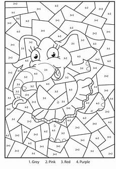 color by number coloring pages math 18060 colour by maths math coloring color by numbers coloring pages