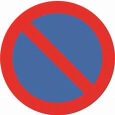 autocollant interdiction de stationner autocollant interdiction de stationner stationnement interdit
