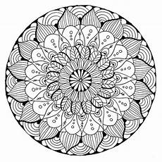 free printable mandala coloring pages for adults 17999 alisaburke new coloring page in the shop