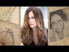 4 Model Rambut Untuk Muka Bulat Wanita Cantik