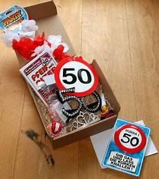 geschenke zum 50 50 geburtstag geschenk frau geschenkidee