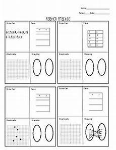 mapping diagrams worksheets 11529 pic of function machines function machine with chart template projects to try math