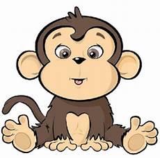 Gambar Monyet Lucu Terbaru Kumpulan Gambar Lengkap