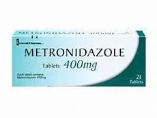 Metronidazole Definisi Komposisi Farmakologi Indikasi