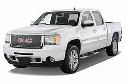 2013 GMC Sierra Review And Rating  Motor Trend