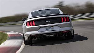 Ford Mustang Performance Pack 2 Review  Top Gear