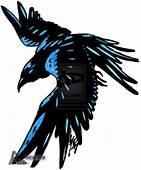 149 Best Tattoo Images On Pinterest  Comics Crows Ravens