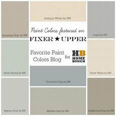 joanna gaines color palette best 25 sherwin william