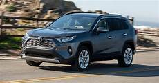 2019 Toyota Rav4 Drive Review Best Selling Suv Has