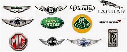 British Car Brand Logo  LogoDix