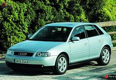 A4e Gallery Audi A3 8l Audi A3 8l Facelift