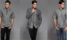 21 contoh baju muslim pria terbaru 2015