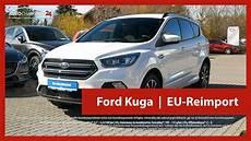 Reimport Ford Kuga - ford kuga reimport eu neuwagen 4k uhd