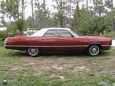 1973 Chrysler Newport  Information And Photos MOMENTcar
