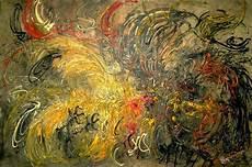 Contoh Lukisan Ekspresionisme Beserta Judul Dan Pelukisnya