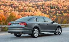 2018 Vw Passat Usa Release Date And Redesign Best