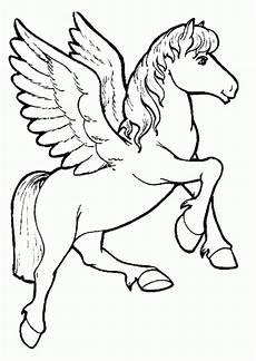 rainbow unicorn coloring page clipart panda free
