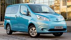 nissan e nv200 evalia 2014 wallpapers and hd images