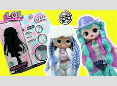lol winter disco fashion dolls