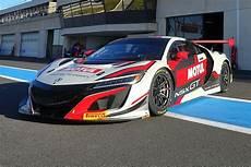 honda nsx gt3 honda enters factory nsx gt3 for last 2019 igtc races with jas gt autosport