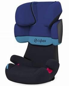Unterschied Cybex Solution M Fix Und S Fix - kindersitz cybex solution
