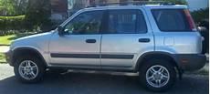 how petrol cars work 1997 honda cr v user handbook purchase used silver 1997 honda crv in detroit michigan united states