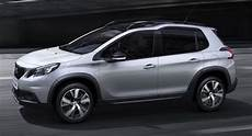 peugeot 2008 versions next peugeot 2008 reportedly coming in 2019 with