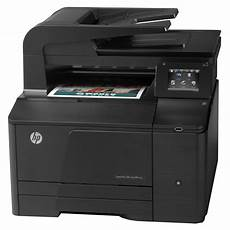 hp laserjet pro 200 color mfp m276n cf144a imprimante