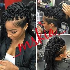 Hairstyle With Sides 3 532 likes 97 comments nappywood nappywoodla on