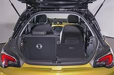 Opel Adam Rocks Fahrbericht Bilder Autobild De