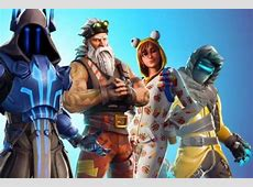 Fortnite Season 7 Live Event Destroys Risky Reels