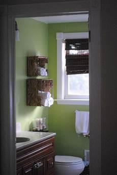 diy ideas for bathroom diy bathroom towel storage in 5 minutes lemonade
