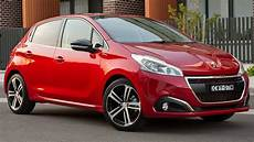 peugeot 208 2015 review carsguide