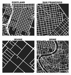 square mile street network visualization geoff boeing