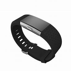 Silicone Band Replacement Fitbit wholesale silicone watchbands for fitbit charge 2
