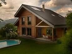 constructeur maison passive bois