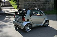 Smart Brabus Project Modifications And Performance 450
