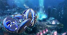 sg future vehicles underwater free 3d model stl cgtrader com