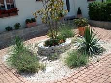 vorgarten steingarten anlegen tek stein garten und landschaftsbau steingarten