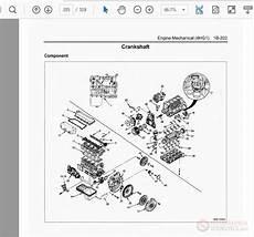 auto repair manual online 2008 isuzu i series spare parts catalogs isuzu engine n series 4hg1 2008 2014my workshop manual auto repair manual forum heavy