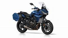 new yamaha tracer 700 gt impressions