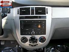 suzuki forenza car stereo removal and replacement