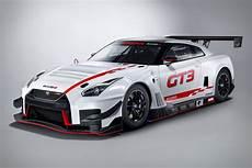 2018 Nissan Gt R Nismo Gt3 Race Car Uncrate