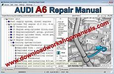 service manuals schematics 1994 audi 100 parking system audi a6 workshop repair manual